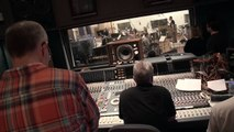 Original Broadway Cast: In the Recording Studio for NICE WORK's Grammy-Nominated Cast Album