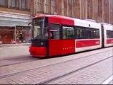 Bremer Straßenbahn - Bremen in der Straßenbahn, oder andersrum?