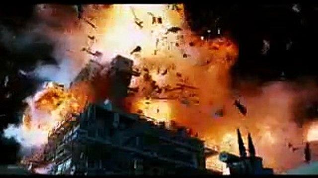 2007 - Die Hard 4 (Live Free or Die Hard) - Trailer