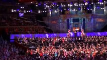 "[HD] LAST NIGHT OF THE PROMS 2014 ""Rule, Britannia!"""