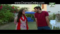 Phuljariyan Episode 5 on ARY Zindagi in High Quality 15th August 2015