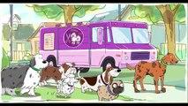 Martha Speaks Scrub A Pup Cartoon Animation PBS Kids Game Play Walkthrough [Full Episode]