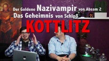 Der Goldene Nazivampir von Absam 2 - Das Geheimnis von Schloß Kottlitz - Nerdkino Folge 18