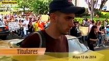Titulares de Teleantioquia Noticias - lunes 12 de mayo de 2014
