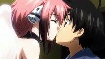 Anime Hot Best Kisses Scene Amv アニメホットキスシーンAMV cartoon NEW 2015