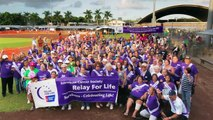 2013 ACS HILO RELAY 4 LIFE - SURVIVOR LUMINARY VIDEO