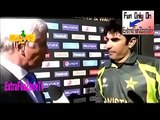 Punjabi Totay - ICC Champions Trophy - Misbah ul Haq New funny Punjabi Dubing Video - Must Watch - Video Dailymotion