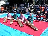 Traditional Japanese Music on old Instruments