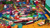 Zen Pinball 2 South Park pack - PS4 review - PlayStation Country
