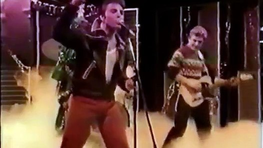 The Jets - Rockin' Around The Christmas Tree (HQ) - video dailymotion