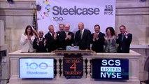 Steelcase Celebrates 100th Anniversary