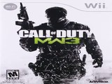 Get Call of Duty: Modern Warfare 3 - Nintendo Wii Best