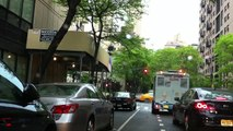 New York city yellow cab(assault)