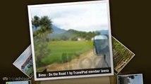 """Adventure tour : BIMA & KOMODO ISLAND Tour"" Laena's photos around Bima, Indonesia (bima island)"