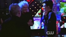 Adam Lambert Interview on the Queen Tour with Ryan Seacrest 7 March 2014