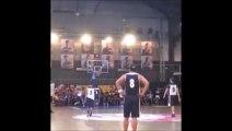 Kobe Lorenzo Paras Highlights The House of Rise Legacy Night