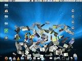 Mint Linux looks like MAC OS X