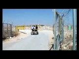 Dailymotion   femme soldat crache sur enfants palestiniens, une vidéo de verite    islam, palestine, maroc, algerie, europe