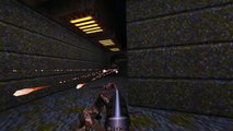 Quake: Abyss of Pandemonium - 01 Enter the Abyss - All Secrets - 1080p 60fps