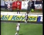 São Paulo 2x1 Palmeiras - Final do campeonato paulista 1992 - 2a partida