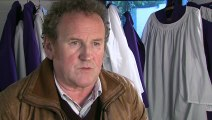 One Chance Interview - Colm Meaney (2013) - Paul Potts, Britain S Got Talent Movie Hd