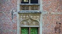 Castle Gaasbeek, Kasteel Gaasbeek, Chateau Gaasbeek, Chateau, Belgium