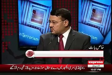 @ Q with Ahmed Qureshi - 15th August 2015