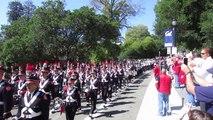 Ohio State Buckeyes Marching Band (Buckeyes vs Cal) 09 14 13