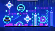Geometry Dash Level 4 - Dry Out - video dailymotion