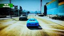 GTA 5 Stunts - Crazy Precision Stunts! - (GTA 5 Top 5 Stunts)