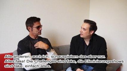 Nerdkino - Interview mit Lorenzo Lamas