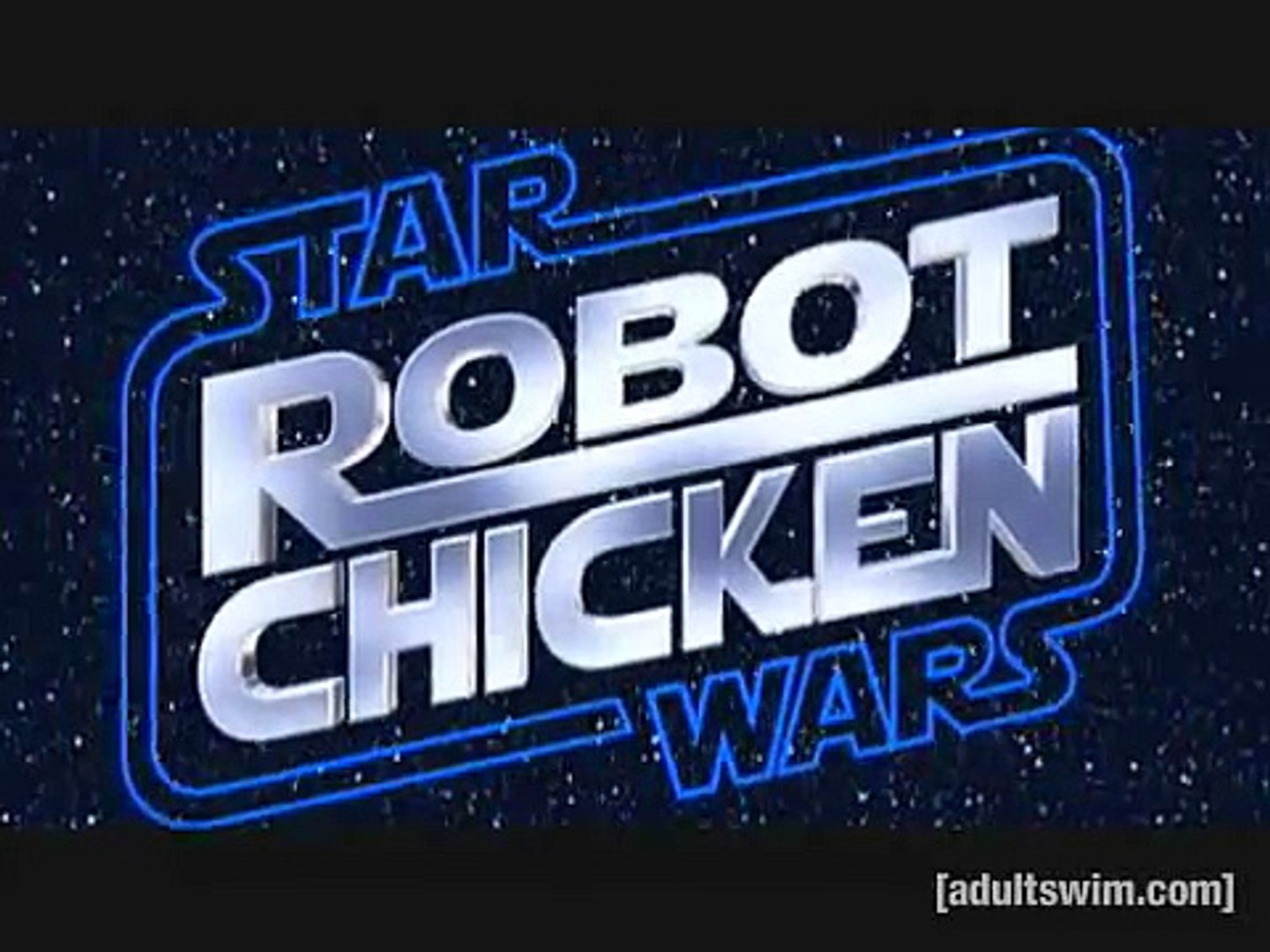 Robot Chicken: Star Wars (2007) (TV) Trailer