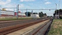 362.001-0 retro | ES 499.1001 | DKV Brno na vlacích R 911/904 Brno - Šumperk - Brno