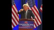 Bing Bing Bong Bong Song - Donald Trump (FUNNY Thank you for your hair & your fail song. # idiot)