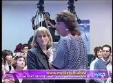 Rosemary Altea torna a Riccione - www.mylifetv.it/altea