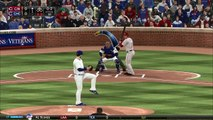 MLB 15 The Show - Chicago Cubs Franchise EP. 6 | Addison Russell's MLB Debut!