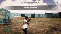 Grand Theft Auto V_Run N Gun