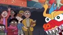 We Bare Bears Cartoon ✿✿✿ We Bare Bears Cartoon Network New 2015 ✿✿✿ Part 4✔