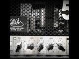 Peavey 5150 II - Rhythm Channel Metal Tones
