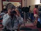 Body Building - arnold schwarzenegger - Pumping Iron