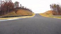 Honda S2000 lapping Atlanta Motorsports Park (Chin Motorsports) (short)