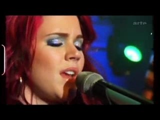 Joss Stone -tell me what we're gonna now