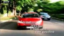 Citroën C4 Pallas Flex , 300 mil kilometros de testes !