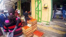 January 22, 2015: Chilean Cuisine Cooking Class