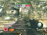 Call of Duty World at War PTRS-41 Sniper Montage