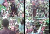 EXCLUSIVE Video Footage of shoplifting at variety store in CHAGUANAS TRINIDAD
