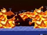 Worms World Party - DeathMatch - Elite Level(Part1)