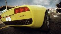 Need for Speed Rivals - Lamborghini DLC Pack