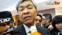 Parliament Uncut: Zahid - Crime law amendments not return of ISA