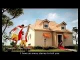 Iklan TV Holcim - Kisah Sebuah Rumah